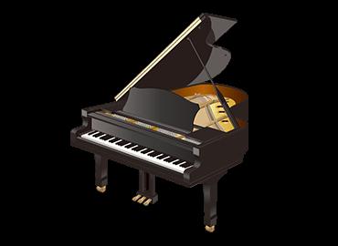 ピアノ引越し
